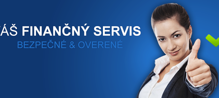 Financny servis